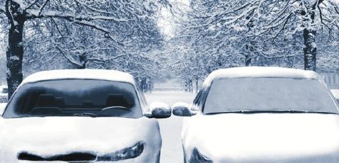 Eperspächer bilvarmer