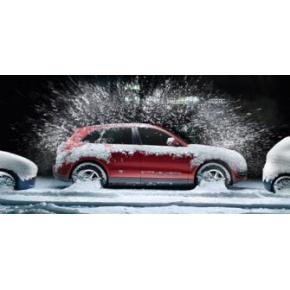 Bilvarmer/Oliefyr til biler
