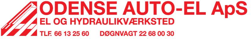 Odense Auto-El ApS